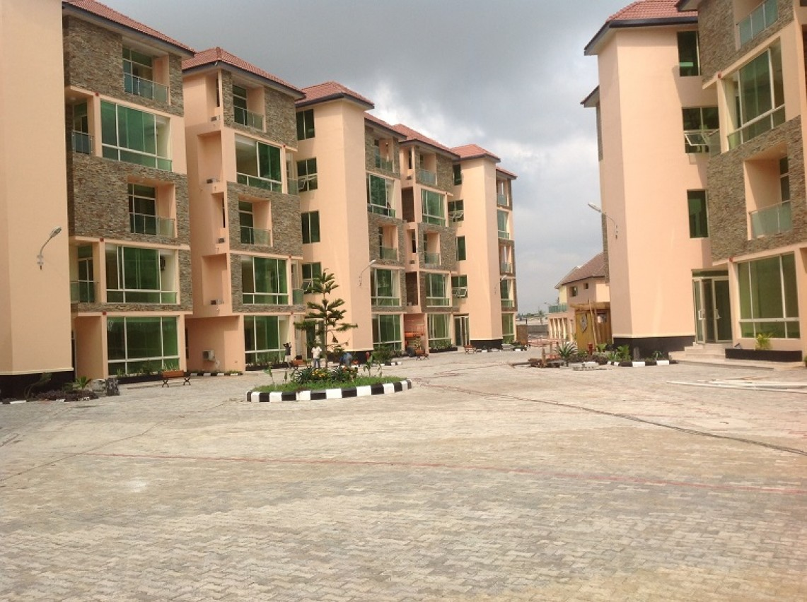 To Let,Ikoyi