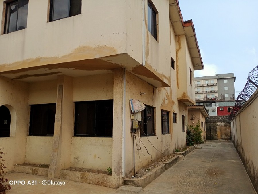 Images for Mobolaji Johnson, To Let, Lekki Phase 1