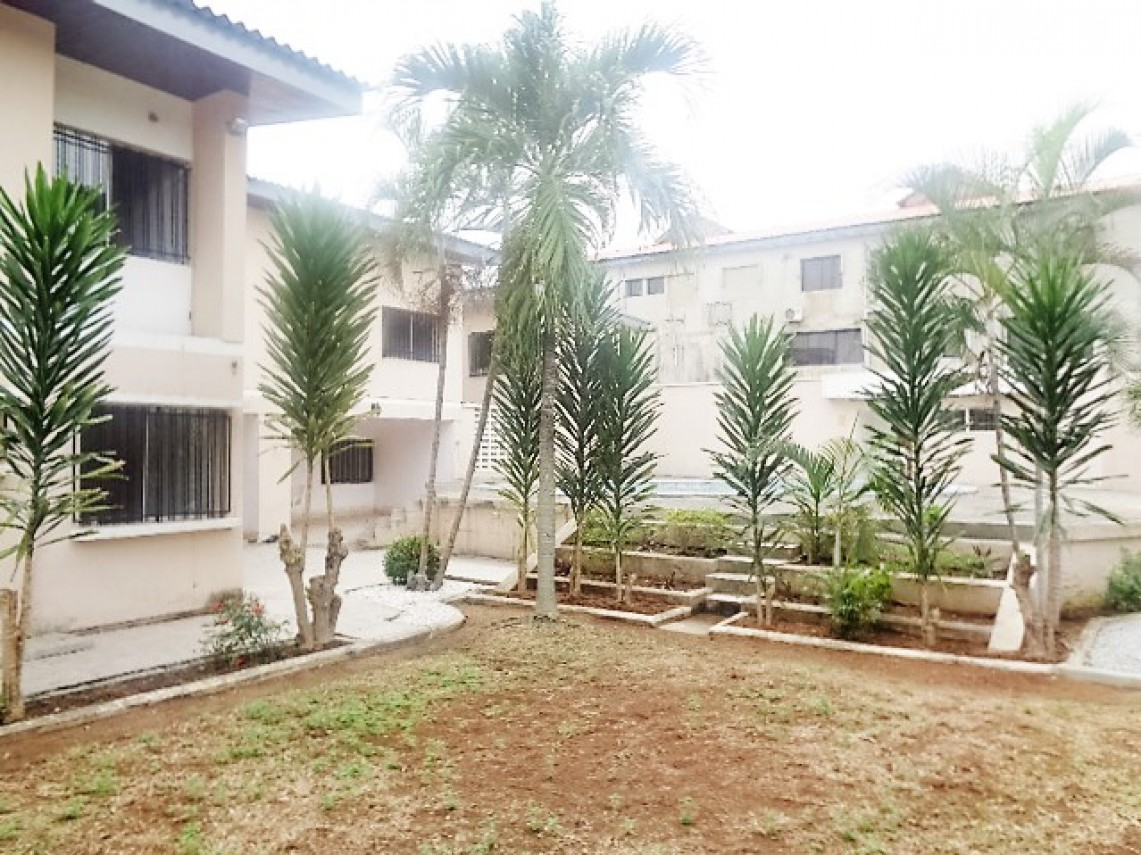 For Lease Victoria Island
