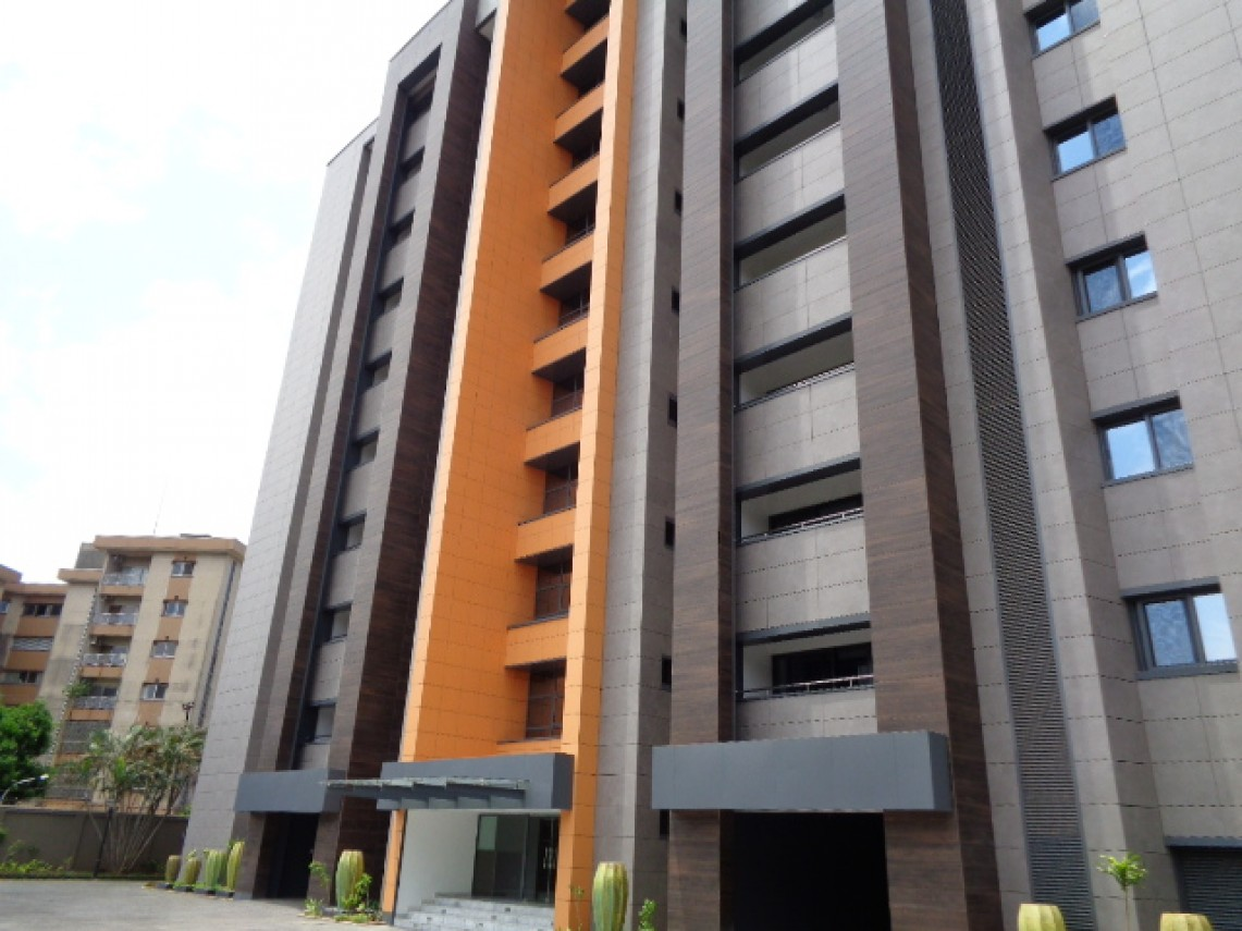 To Let, Ikoyi