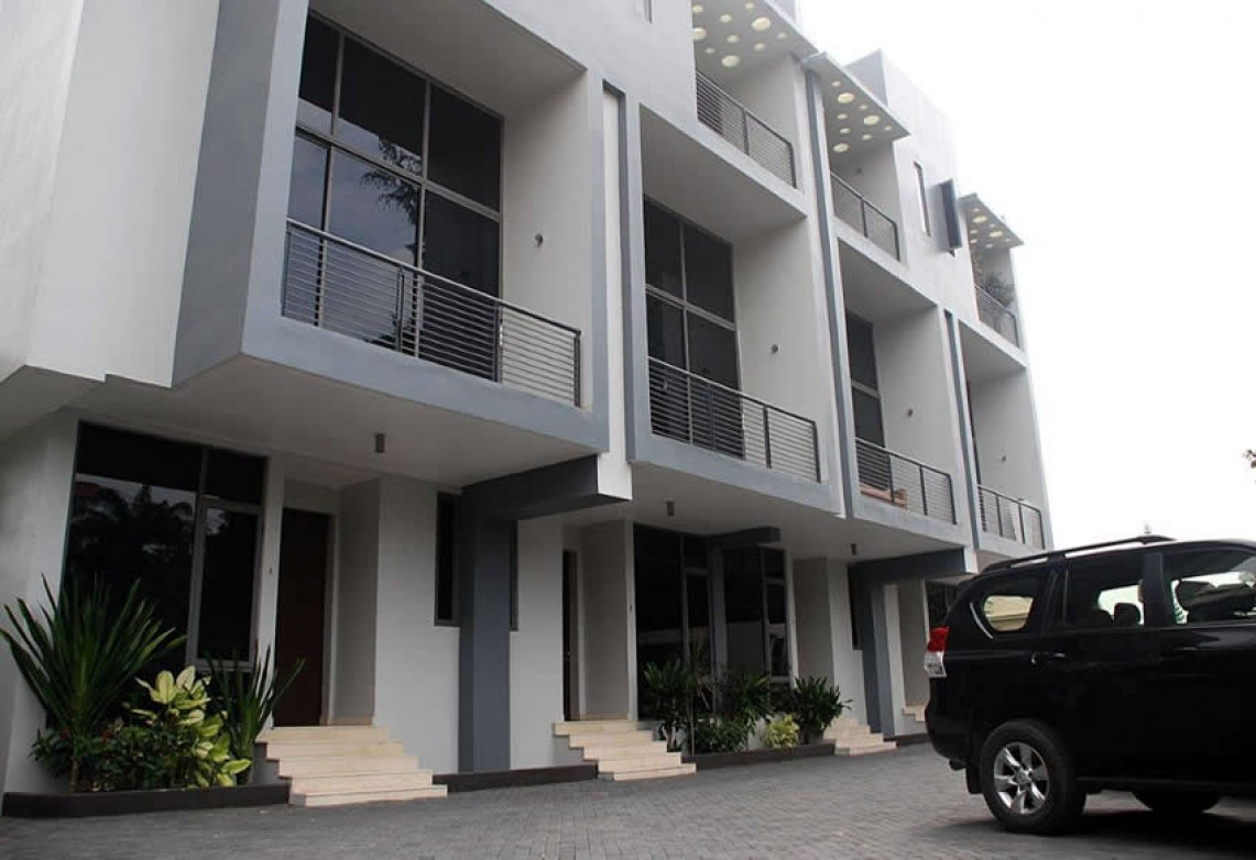 To-Let Ikoyi