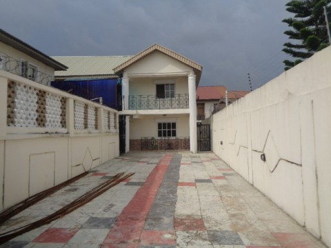 View Full Details for Lekki, To-Let Agungi