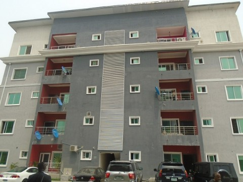 View Full Details for Horizon II, To Let, Lekki