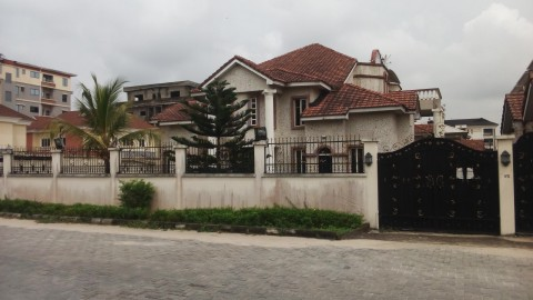 Oniru Estate, To Let, Oniru