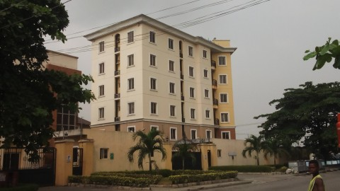 View Full Details for off Admiralty way, For Sale, Lekki Phase 1