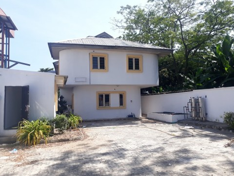 View Full Details for Off Ozumba Mbadiwe, To Let, Victoria Island