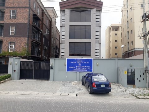View Full Details for Admiralty Way, For Sale, Lekki Phase 1