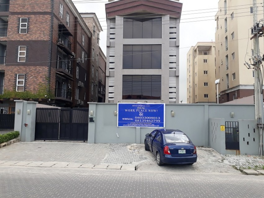 Images for Admiralty Way, For Sale, Lekki Phase 1