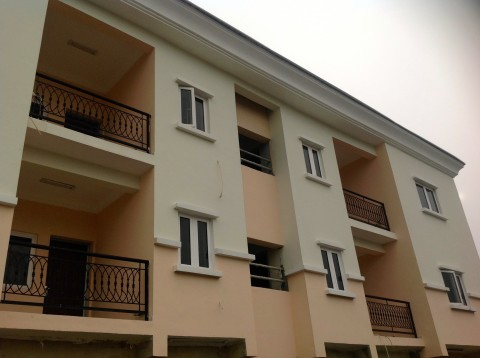 View Full Details for Street, Off Gbangbala Street, To Let, Ikate-Elegushi