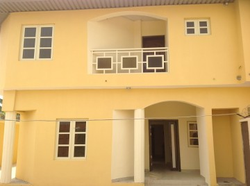 Off Road 15, Off Ogombo Road, Lekki Scheme II, To Let,Ajah
