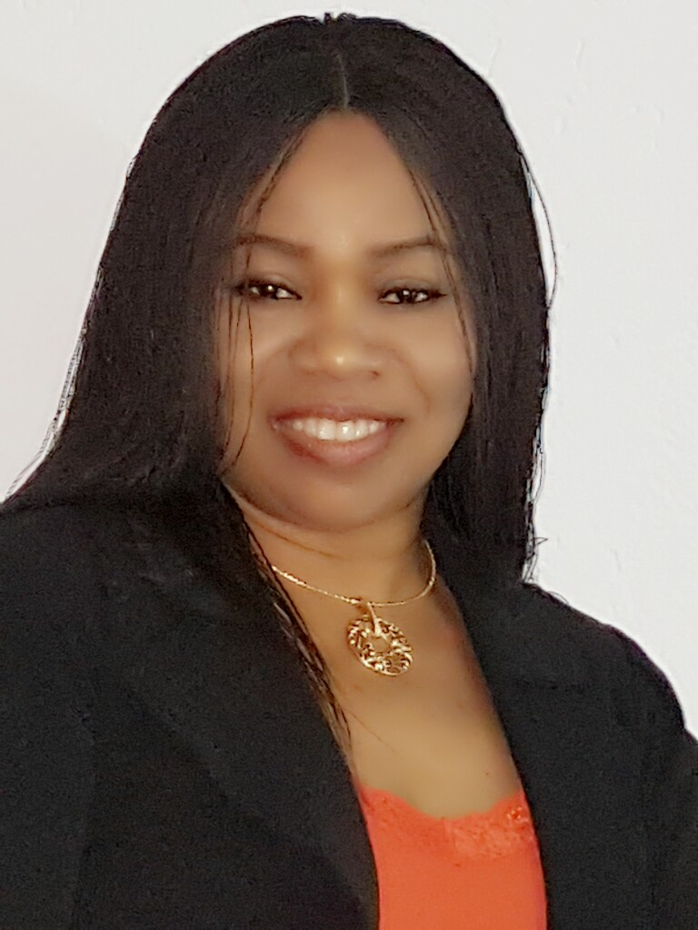 Millicent Okoronkwo, Valuer/HR Manager