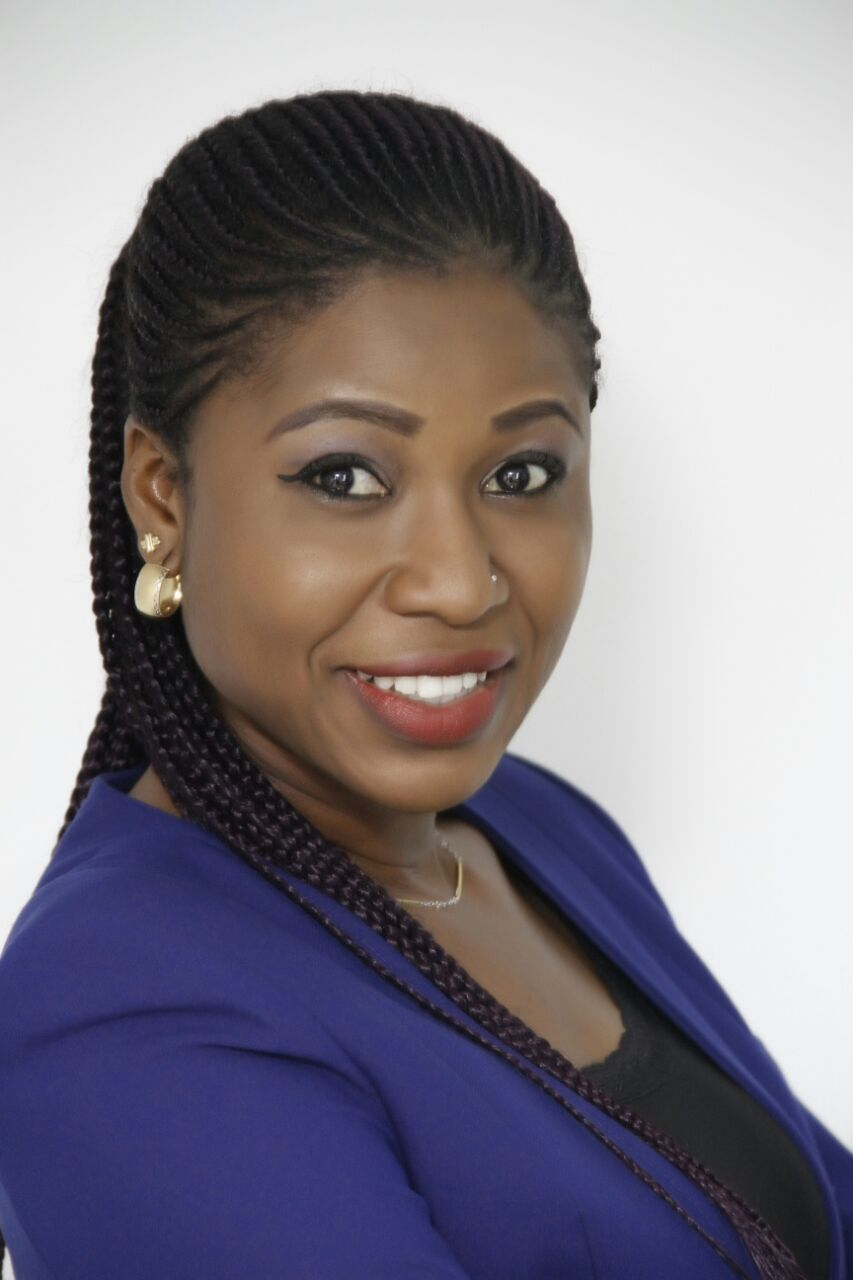 Stephanie Ogidan, Head of Residential Sales & Letting