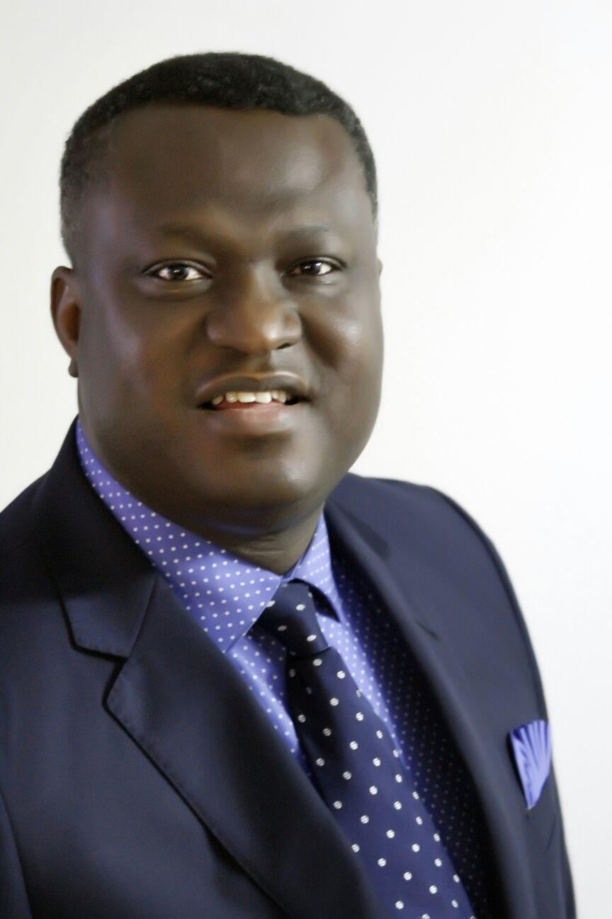 Emeka Okoronkwo, Country Managing Partner